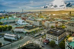 Polska firma w Szwecji